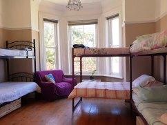 Knysna Dorm Accommodation